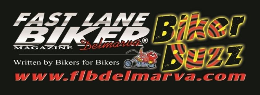 FLBD Biker Buzz Logo