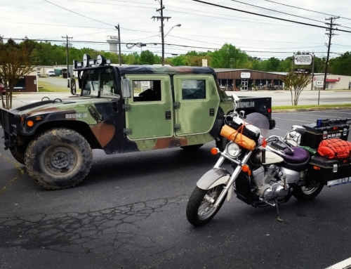 """The """"Good Motorcycle Morning"""" Epic Ride video series has begun!"""